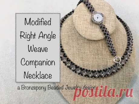 Companion Necklace