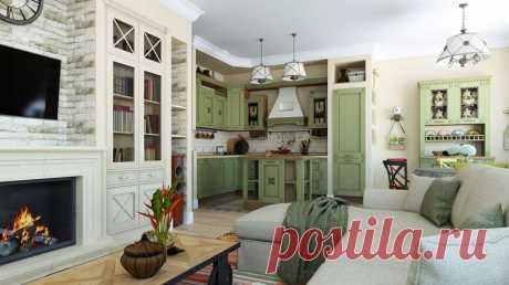 интерьер_кухни-гостиной_в_стиле_кантри_16863_850_476.jpg (850×476)