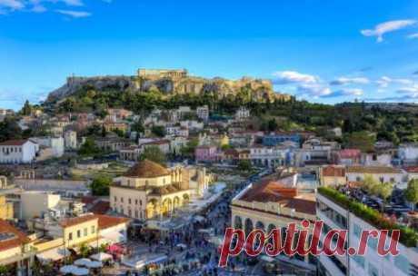 Греция, Афины: достопримечательности на карте, экскурсии, погода Столица Греции Афины, достопримечательности с описаниями, фото и на карте, погода в Афинах, экскурсии, лучшие отели, что посмотреть в Афинах, история города, куда сходить.