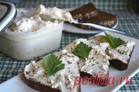 Cottage soft cheese