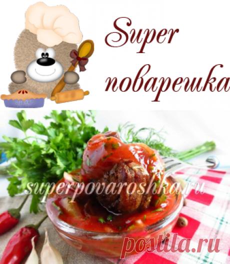 Соус для шашлыка из томатной пасты