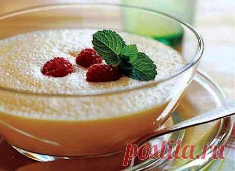 Закрываем на зиму фруктовое пюре / Простые рецепты
