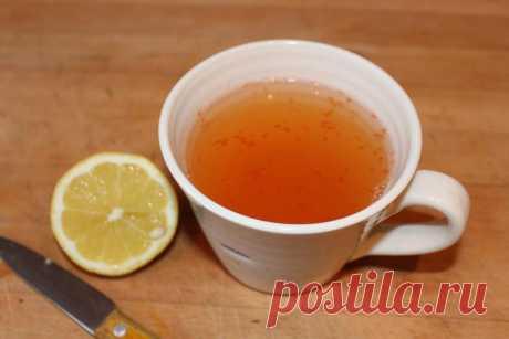 Кайенский перец и вода с лимоном - самый мощный напиток для детоксикации - Интересный блог Пейте каждый день и результаты вас порадуют! Употребление этой комбинации очистит ваше тело каждый день безопасно и естественно. Лимон — естественный