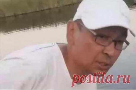 Нетрезвый чиновник в Башкирии грозил  рыбинспектору . Тут забавно !!!