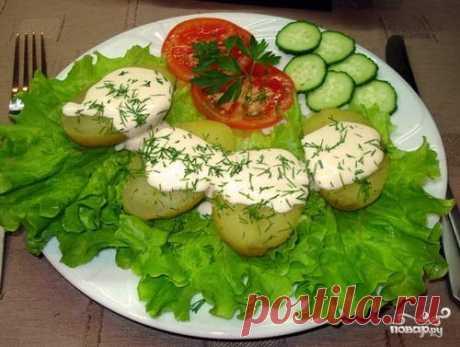 100 Вкусных рецептов - Что приготовить с картошкой!?.