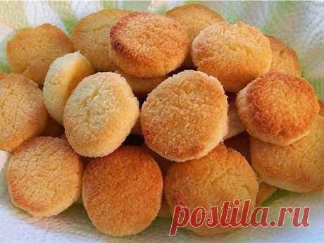 Как приготовить обалденное печенье на сковороде - рецепт, ингредиенты и фотографии
