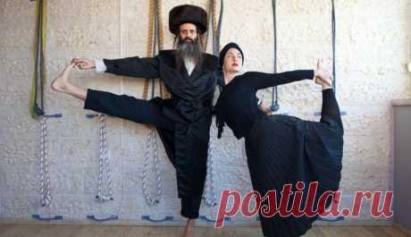 14 еврейских анекдотов таки в двух словах - медиаплатформа МирТесен