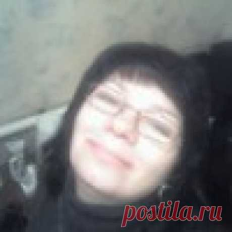 Ольга Тимошина