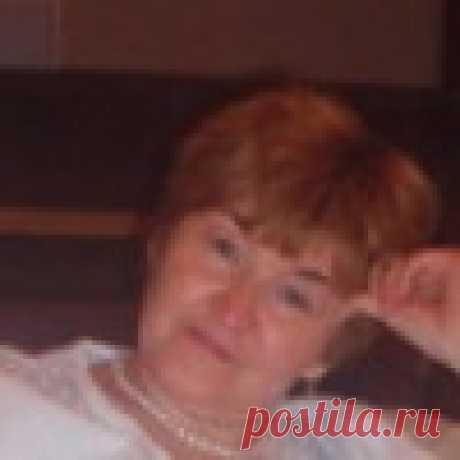 Назарова Аманкуль