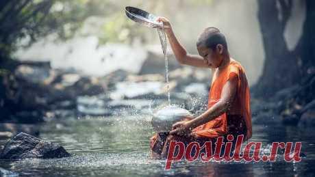 Искусство пить воду: 10 советов древних мудрецов   Волшебная Eда.ру