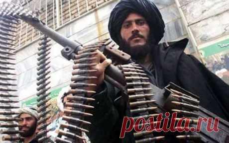 Афганистан готовится вспыхнуть с новой силой | Выживи сам