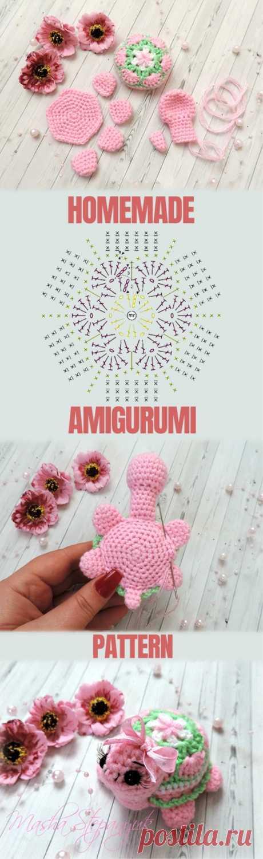 Posts search: amigurumi turtle