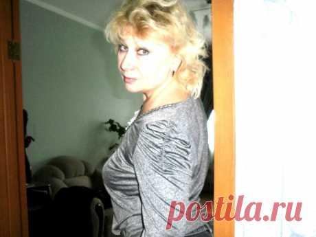Светлана Саверченко