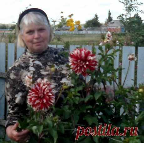 Людмила Рожина