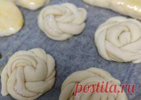 Идеальное дрожжевое тесто - пошаговый рецепт с фото. Автор рецепта Кира . - Cookpad