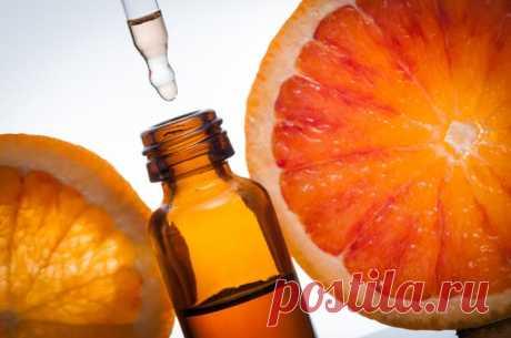 Эфирные масла для ухода за кожей рук