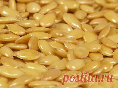 Что лучше семена льна или льняное масло?