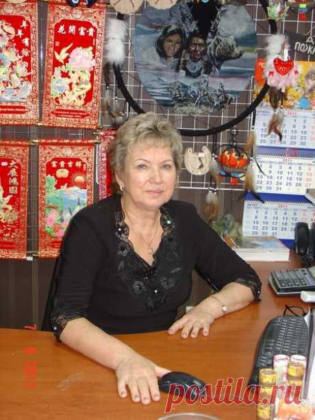 Маргарита Корсунова