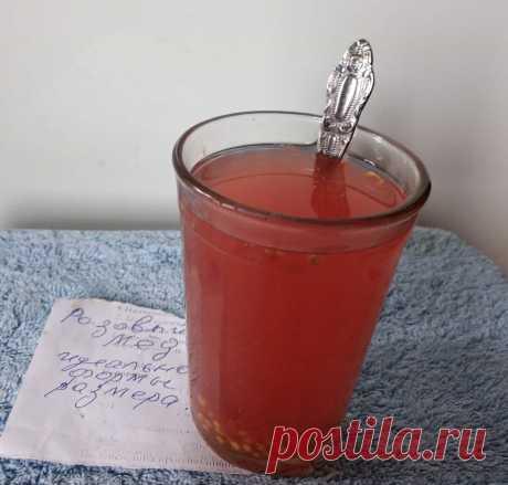 Как собрать семена с томатов самому | Садовичок | Яндекс Дзен