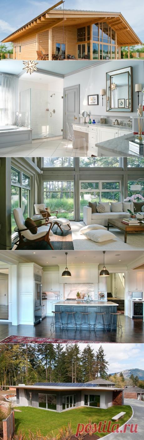 10 самых трендовых энергосберегающих технологий для дома ⋆ DomaStroika.com