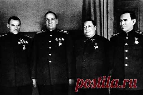 75 лет назад нашей армии были возвращены погоны и офицеры