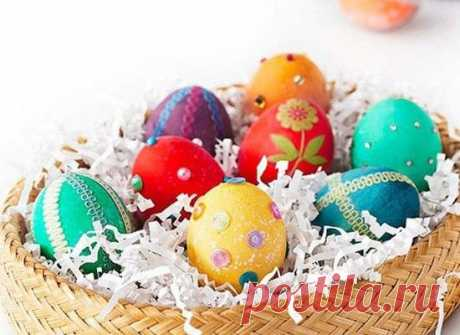 👌 Декор пасхальных яиц 27 идей, увлечения и хобби В прошлом топике я показывала вам, дорогие читательницы, как можно нестандартно и креативно декорировать пасхальные куличи. Но не только куличи являются непременным атрибутом пасха...