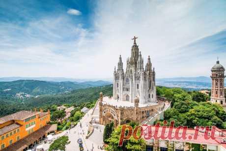Храм Святого Сердца — Путешествия