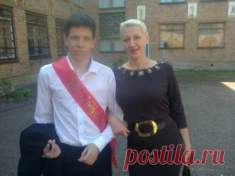 Инна Пудовкина