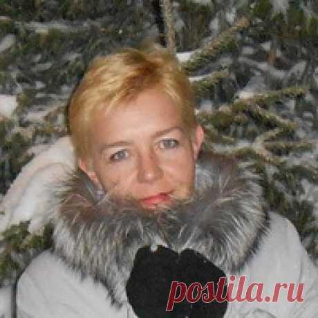 Светлана Балтушкина