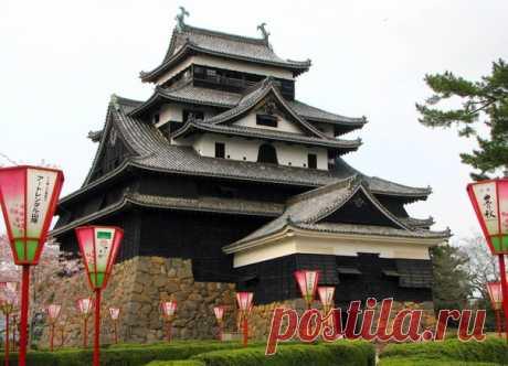 Самурайский замок Мацуэ / Speleologov.Net - мир кейвинга