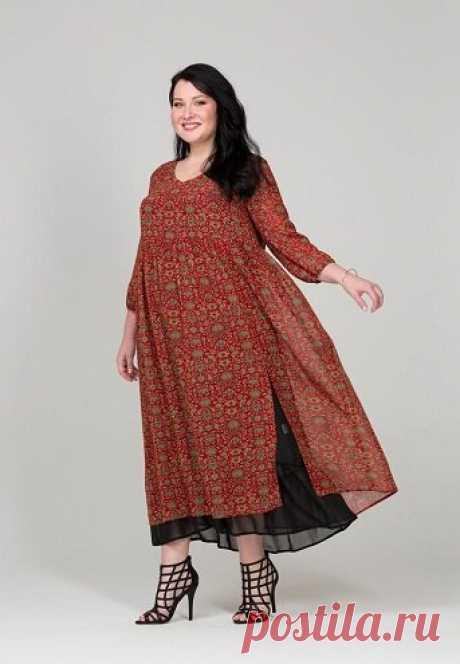 Платье Бохо - Шик для женщин за 50. Красиво. Модно. Комфортно.   Вертолет на пенсии   Яндекс Дзен