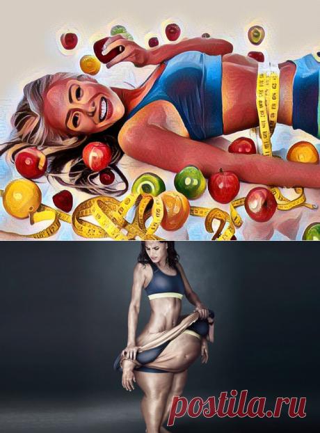 Модная диета «грейзинг» убирает жир в первую очередь с талии и живота | Похудеть-помолодеть | Яндекс Дзен