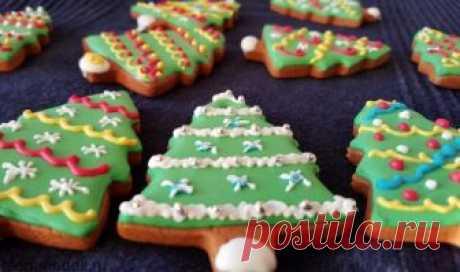 Recipe of the Arkhangelsk gingerbreads kozul \/ Menu of week
