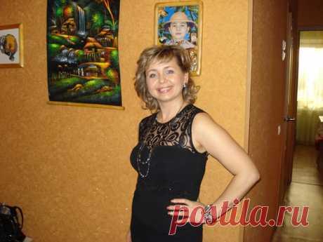 Светлана Кленина