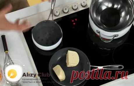 Пошаговый рецепт приготовления соуса к мясу с фото