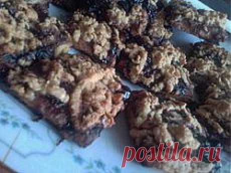 Печенье с вареньем: Группа Собираем урожай: хвастики, рецепты, заготовки