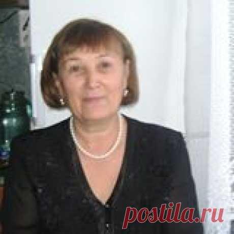 Ираида Желтякова