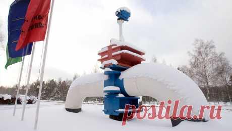 Белоруссия ввела экологический налог на транспортировку нефти - Ведомости