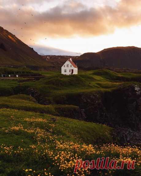 La Islandia