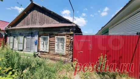 Дом 28 м² научастке 1 сот. напродажу вСызрани   Купить дом вСызрани   Авито