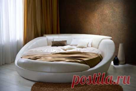 Кровать Онтарио — Dream Land