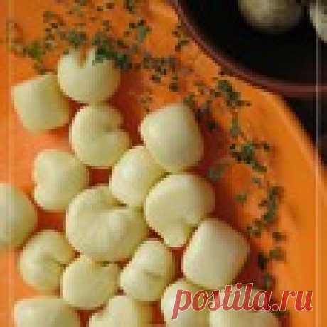 "Сыр ""Моцарелла"" Кулинарный рецепт"