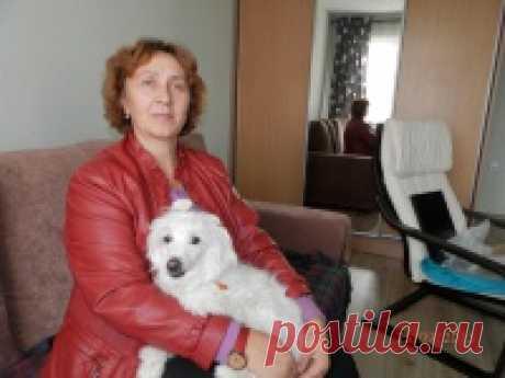 Валентина Исакова