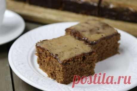 Шоколадный пирог Рецепты домашней выпечки от Ирины Хлебниковой
