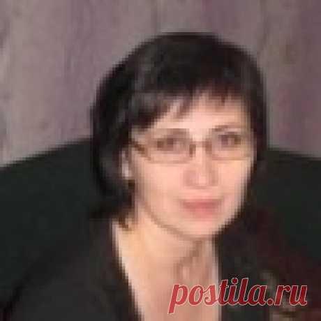 Лена Ганиева
