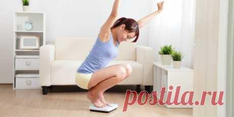 5 малоизвестных способов похудеть - Лайфхакер