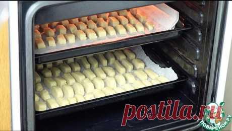 Песочное печенье «Наслаждение»
