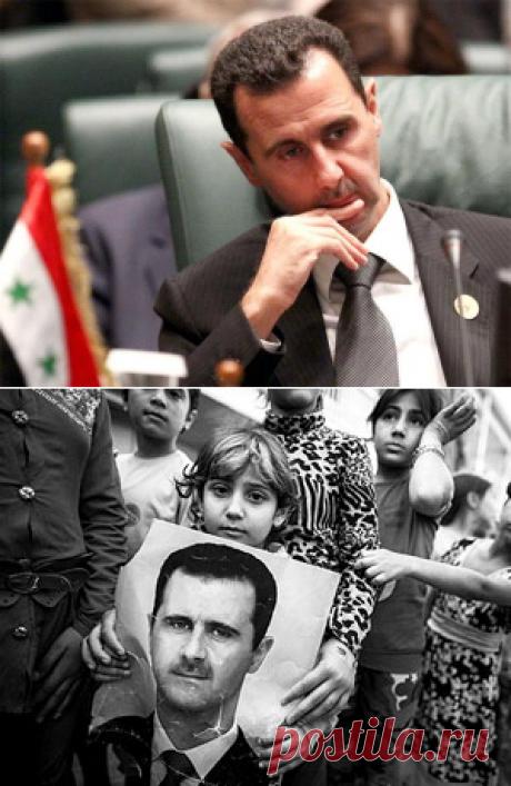 Без Асада конфликт в Сирии станет безнадежной войной на истребление Это только кажется, что главная цель истерики Запада вокруг гуманитарной ситуации в Алеппо – бездоказательные нападки на Россию. Главная цель все та же – выставить Асада военным преступником, которого по определению нельзя оставлять у власти. Это одновременно и ложь, и самовнушение – без Асада сирийский конфликт неизбежно станет бесконечной и безнадежной бойней.