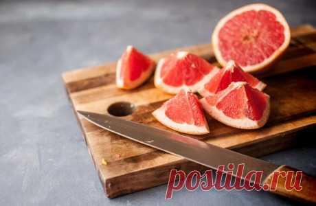 Как фрукты влияют на похудение