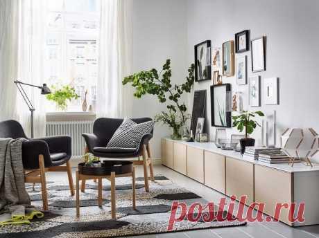 Модный скандинавский стиль в интерьере 2021-2022: фото идеи дизайна, главные тренды